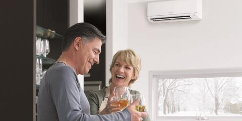 Get Up to $500 Off a New Ductless Heating System, New York, New York