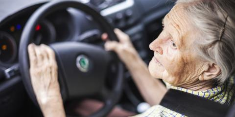 5 Tips for Talking to an Elderly Parent About Driving, Bronx, New York