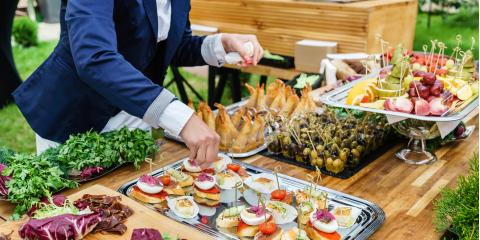 4 Tips for Hiring a Catering Service, Bronx, New York