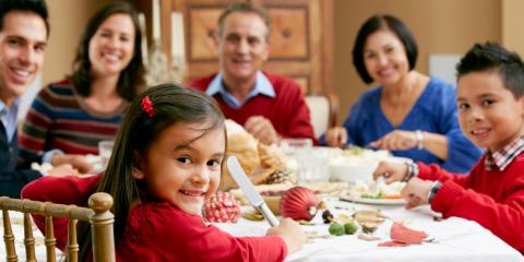 Family Medicine Experts Share 3 Ways to Eat Well During the Holidays, Bronx, New York