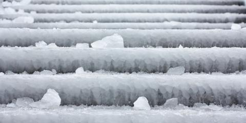 Slipped on Ice? It May Be Time to Call a Lawyer, Bronx, New York