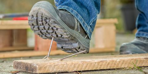 Bronx Personal Injury Lawyer Explains What to Do Following a Workplace Injury, Bronx, New York