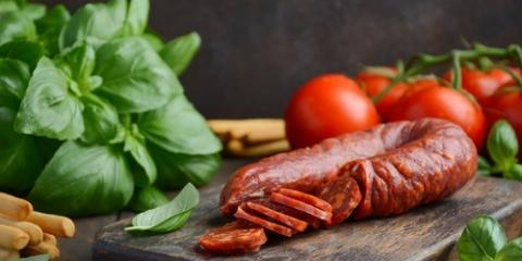 A Meat Manufacturer's Guide to Longaniza, New York, New York