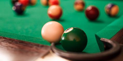 3 Reasons to Turn to The Billiard Man for a Pool Table, Bronx, New York