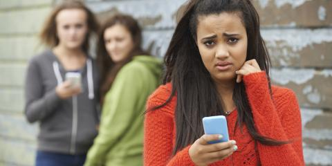 5 Warning Signs Your Child Is Being Cyberbullied, Bronx, New York