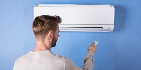 How Wall-Mounted HVAC Units Tackle Uneven Temperatures in Your Home, New York, New York