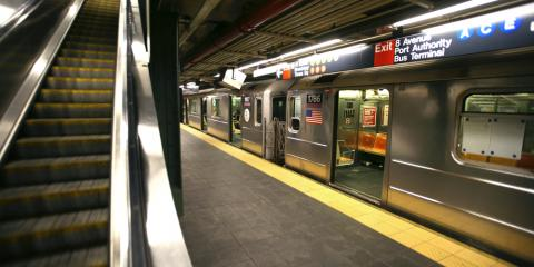 What to Do Following a Subway Accident, Bronx, New York