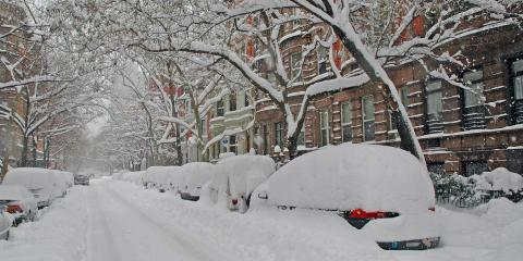 How Landlords Are Liable for Slip & Fall Accidents, Bronx, New York