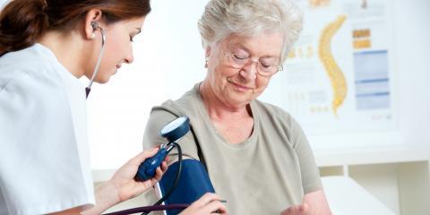 Understanding Blood Pressure Readings, Manhattan, New York