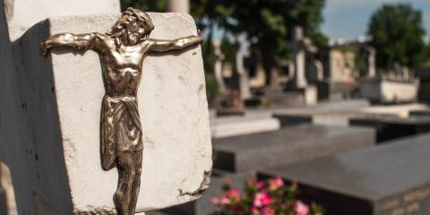 5 Benefits of Bronze Memorials, Perry, New York