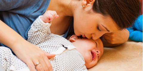How Breast Milk Benefits Babies & Moms, Brookline, Massachusetts