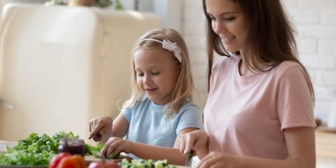 3 Reasons to Allow Your Preschooler to Experiment With Cooking, Newton, Massachusetts