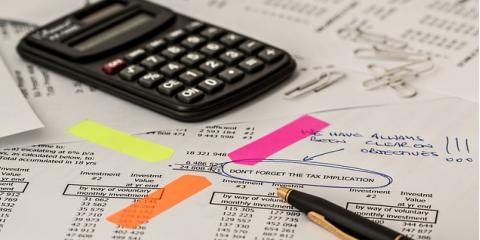 Why Having Professional Bookkeeping Assistance Is Important for Your Business, Hazlet, New Jersey