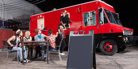 What to Know When Your Mobile Food Truck Serves a Special Event, Brooklyn, New York