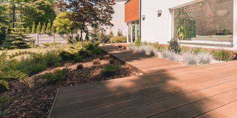 A Deck Restoration Company Shares 3 Steps to Protecting Your Deck , Brooklyn, New York