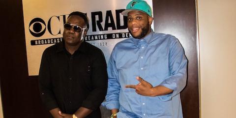 DJ Scripz Discusses Documentary on CBS Radio's Brown & Scoop Podcast, Manhattan, New York