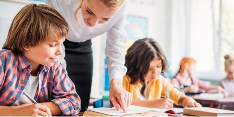 Start Your Child's Education With FasTrack® Beginners Enrichment Program, Manhattan, New York