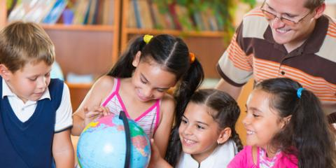 3 Benefits of Enrolling Your Child in an Enrichment Program, Manhattan, New York