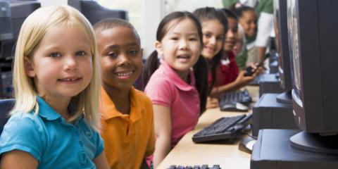How to Get Your Child Ready for Kindergarten: Advice From an Enrichment Program Professional, Brooklyn, New York