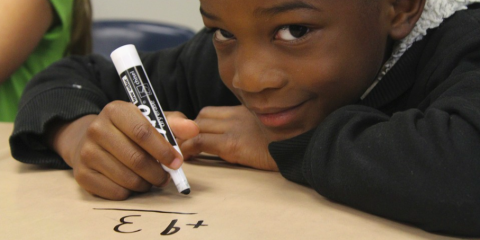Set Your Child Up for Success With Gifted & Talented Test Prep, Manhattan, New York