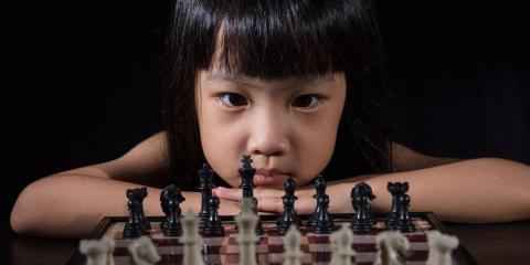 Learning Center Shares 3 Lessons Chess Can Teach Children, Brooklyn, New York