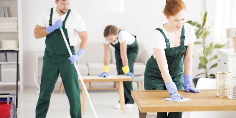 3 Housekeeping Etiquette Tips, ,