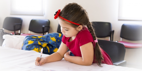 Help Your Child Improve Their Math & ELA Test Scores With FasTracKids, New York, New York