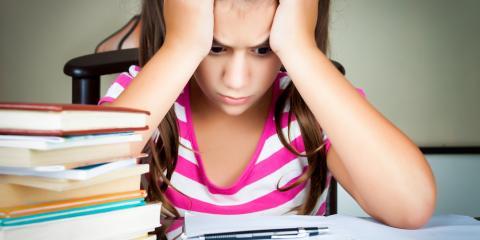 3 Ways a Math Tutor Can Relieve Test Anxiety, Manhattan, New York