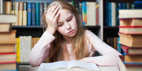Join the Homework Help Club Led by FasTracKids' Reading & Math Tutors, New York, New York