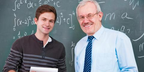 How a Math Tutor Will Build Your Child's Confidence, Manhattan, New York