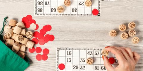 A Brooklyn Math Tutor Shares 5 Fun Math Games to Do at Home, New York, New York
