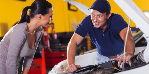 4 FAQ for Car Care, Brooklyn, New York