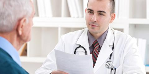 3 Tips for Helping a Senior Parent Prepare for a Doctor's Appointment, Brooklyn, New York