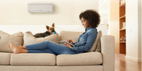 Claim up to $500 Off a Mitsubishi Electric HVAC System!, New York, New York