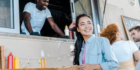 3 Ways to Attract More Customers to Your Mobile Food Truck, Brooklyn, New York
