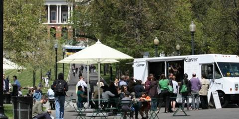 Start a Food Truck This Summer Season with Shanghai Mobile Kitchen Solutions, Brooklyn, New York