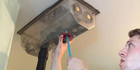 Diy Or Professional Air Duct Cleaning 3 Factors To Help