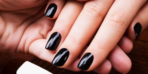 What's the Difference Between a Gel Manicure & Acrylic Nails?, New York, New York