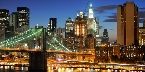 Visiting NYC? Here's Why You Should Hire a Car Service, Brooklyn, New York