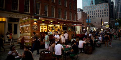 Want to Start a Mobile Food Truck? Keep These 3 Things in Mind, Brooklyn, New York