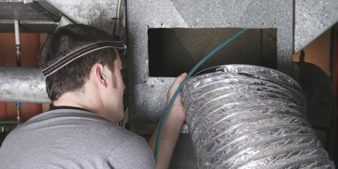 How Air Duct Cleaning Helps Property Owners Breathe Easy, Brooklyn, New York