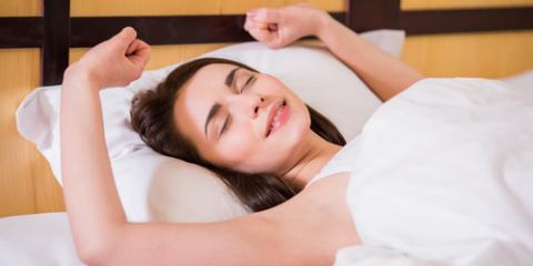 5 Tips for Achieving a Better Night's Sleep, Brooklyn, New York