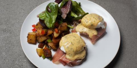 Growing Popularity of Brunch at Brooklyn Tapas Restaurant, Brooklyn, New York