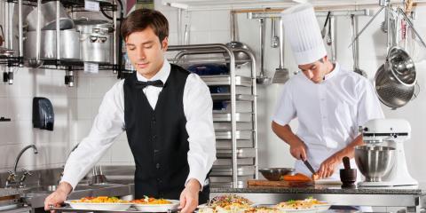 5 Restaurant Kitchen Design Guidelines, Brooklyn, New York