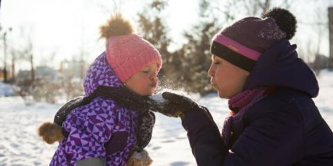 5 Key Winter Child Safety Tips, Brooklyn, New York