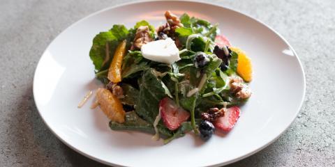 5 Ways to Enjoy Healthy Latin American Food in Brooklyn, Brooklyn, New York