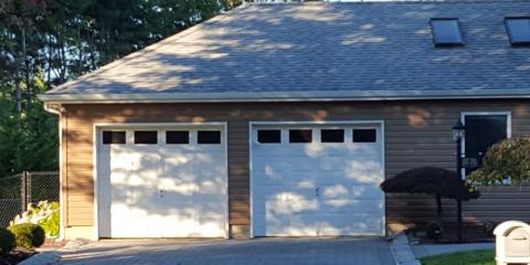 Should You Repair or Replace Your Garage Door? Serving Brooklyn, Manhattan, Bronx, Queens, Brooklyn, New York