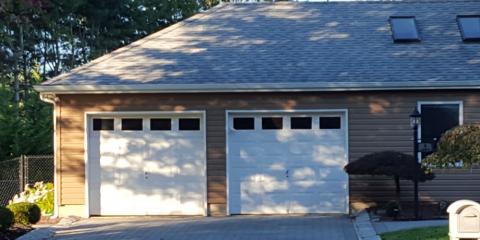 Should You Repair or Replace Your Garage Door? Serving Brooklyn, Manhattan, Bronx, Queens, Brooklyn, New York