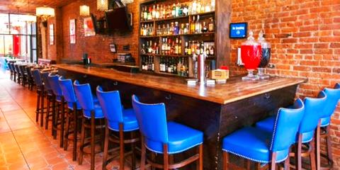 Why Tapas Restaurants Are So Popular, Brooklyn, New York