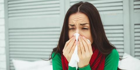 Is Your Heating System Triggering Your Allergies?, Brooklyn, New York